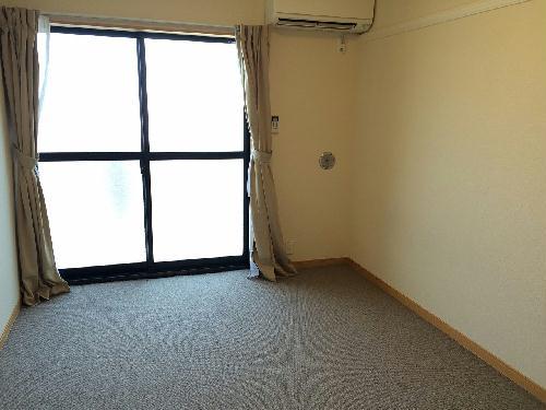 レオパレスエクセルケンFour 205号室の風呂