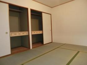 グットフィールド 101号室の収納