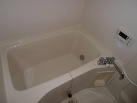 グットフィールド 101号室の風呂
