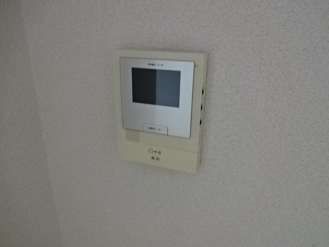 SUNCITY浜松駅南 202号室の設備
