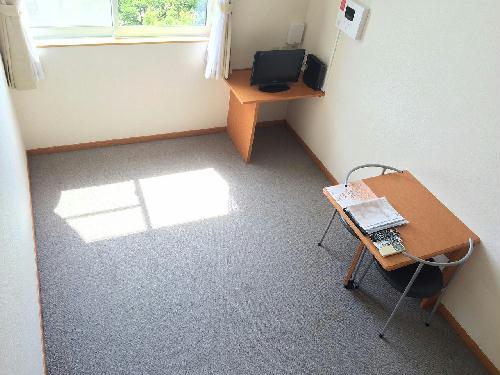 レオパレス森田 214号室の風呂