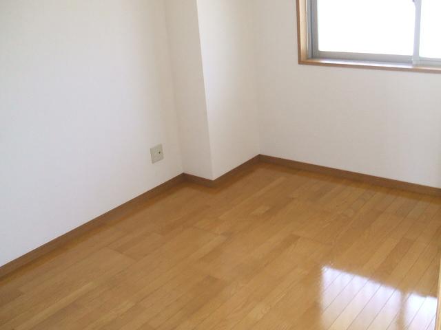 フェリス南平 404号室のベッドルーム
