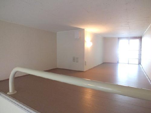 レオパレスのばら 101号室の収納