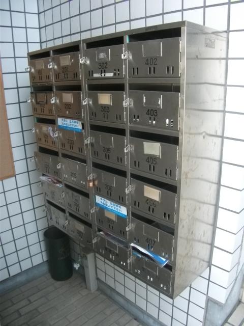 元目アーバンハイツ 307号室の設備