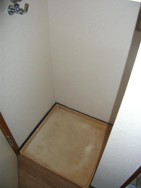 元目アーバンハイツ 307号室のキッチン