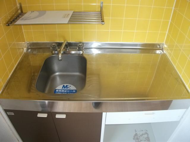 元目アーバンハイツ 307号室の風呂