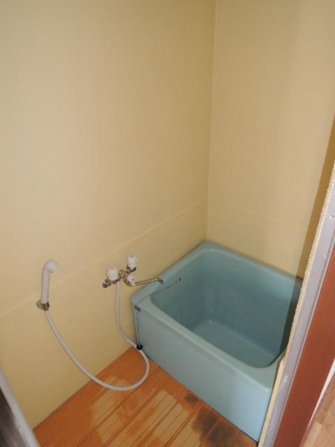 カワイハイツ 305号室の風呂