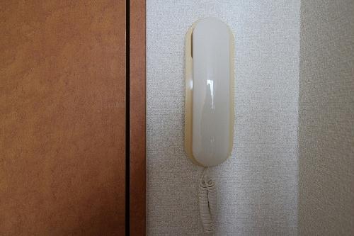 レオパレスヴィバーチェⅡ 204号室のキッチン
