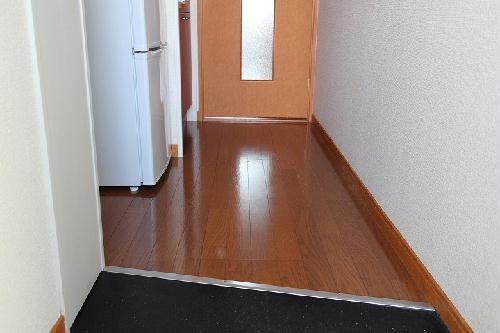 レオパレスヴィバーチェⅡ 204号室の風呂