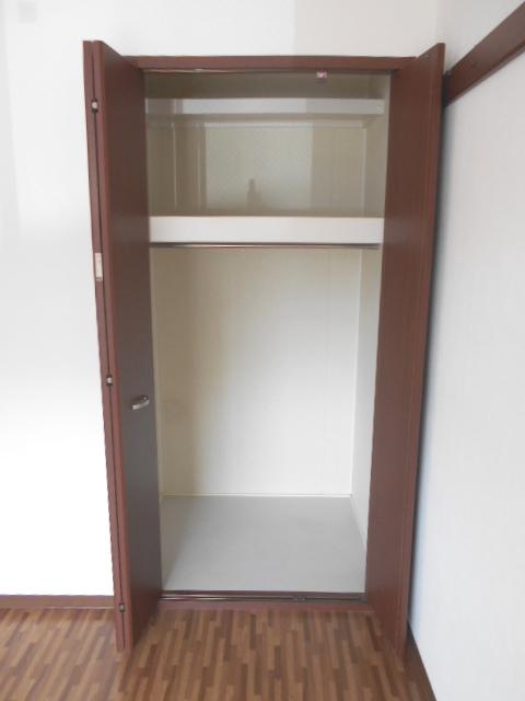 エピセア 105号室の収納