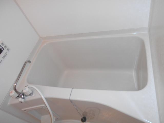 エピセア 105号室の風呂