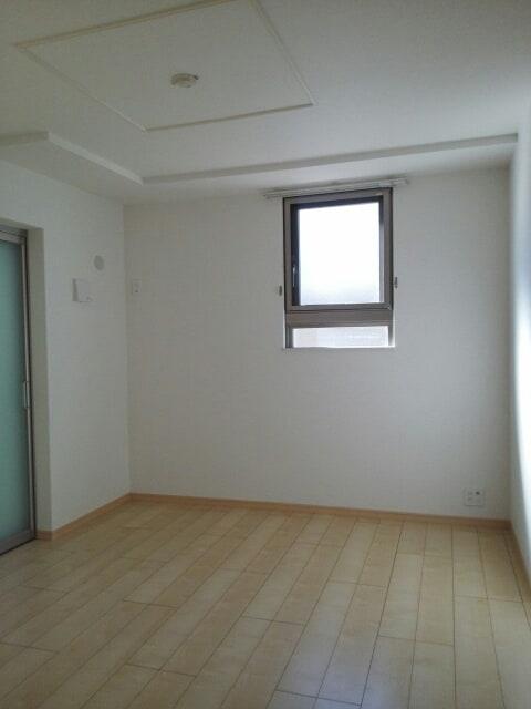 アクシア 01010号室の居室