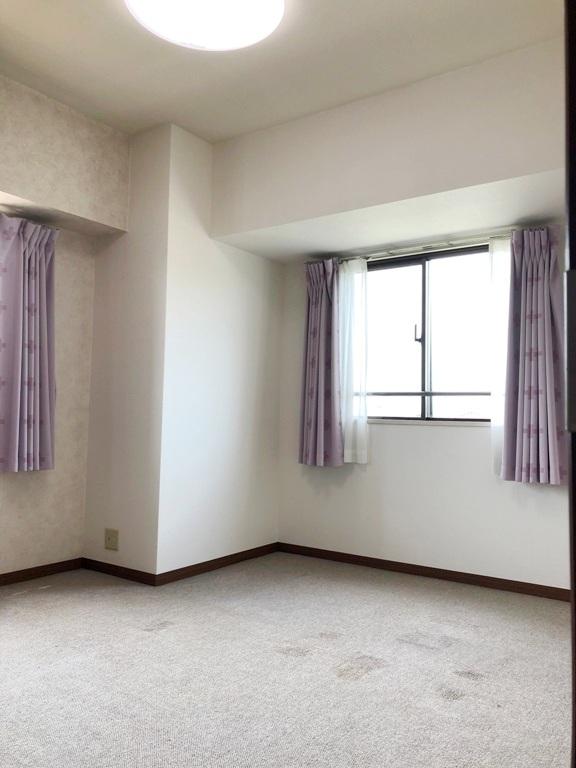ツインエルシティ千葉2番館 316号室の居室