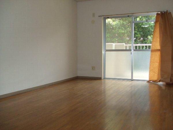 サンコナカ A-2号室の居室