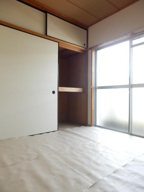 コーポ竹山A棟 301号室のその他
