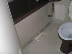 保冨コーポ 205号室のトイレ