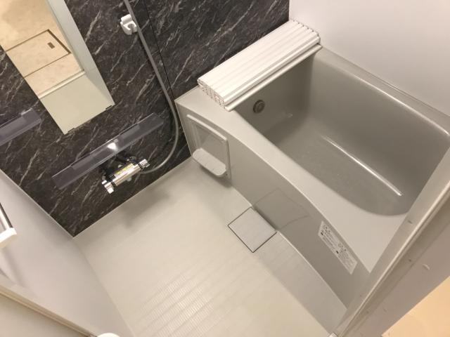 (仮称)大網白里市新築アパート 102号室の風呂