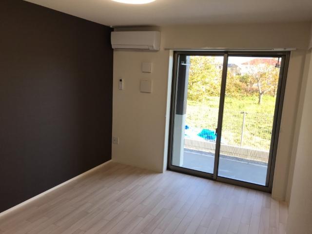 (仮称)大網白里市新築アパート 103号室のキッチン