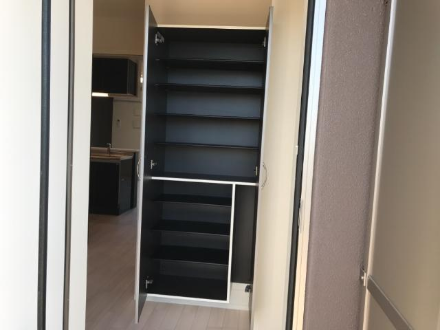 (仮称)大網白里市新築アパート 103号室のその他