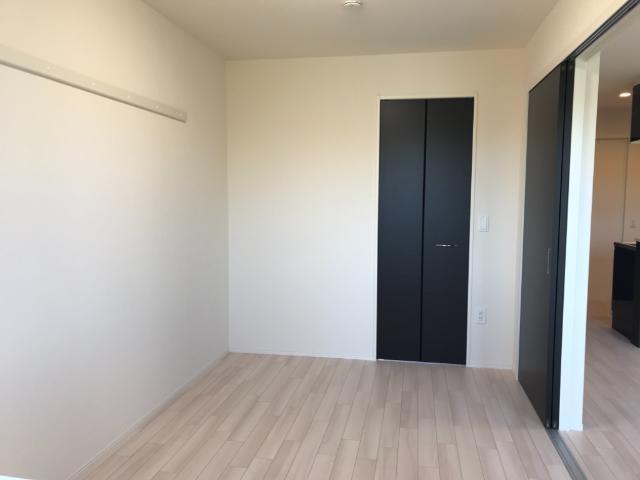 (仮称)大網白里市新築アパート 103号室のトイレ