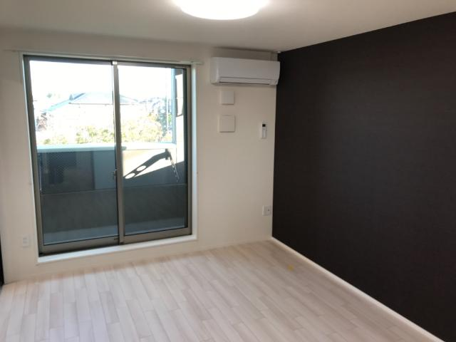 (仮称)大網白里市新築アパート 202号室の居室