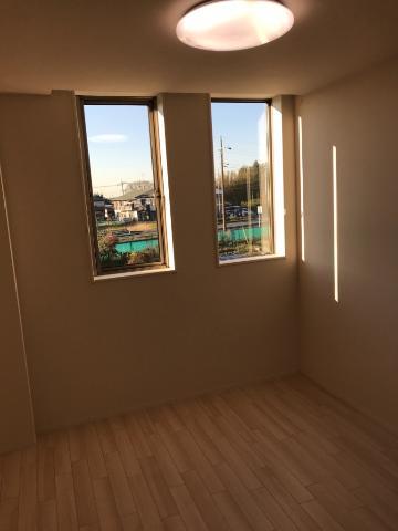 (仮称)大網白里市新築アパート 202号室のその他