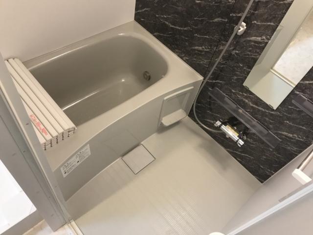 (仮称)大網白里市新築アパート 205号室の風呂