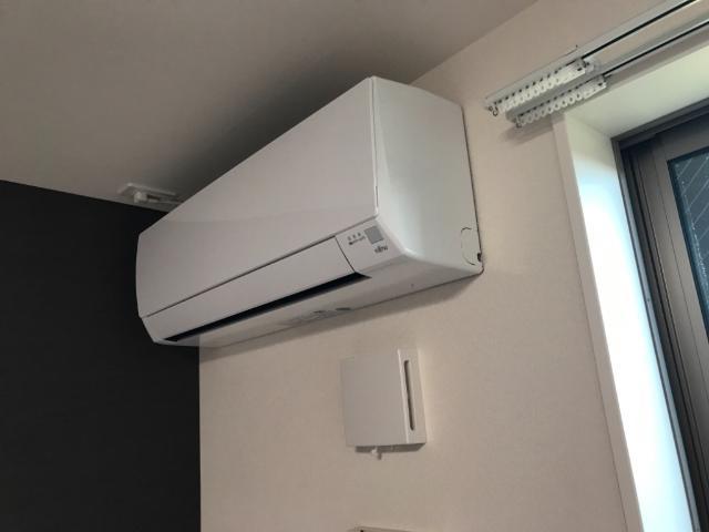 (仮称)大網白里市新築アパート 206号室の設備