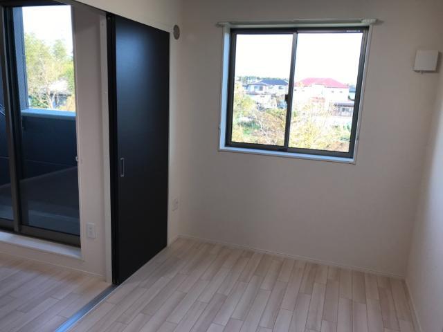 (仮称)大網白里市新築アパート 206号室のその他