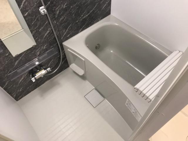 (仮称)大網白里市新築アパート 206号室の風呂