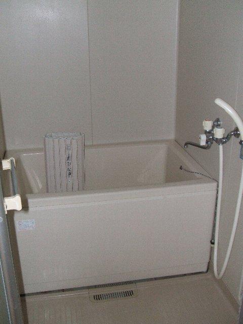 フレグランス佐鳴台 201号室の風呂