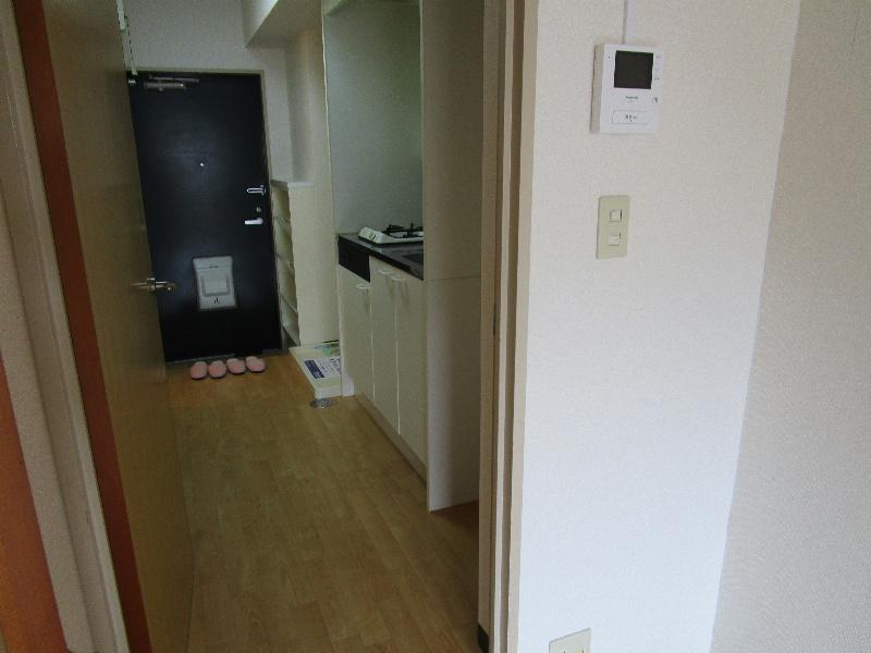ロイヤルロード 2B号室のその他