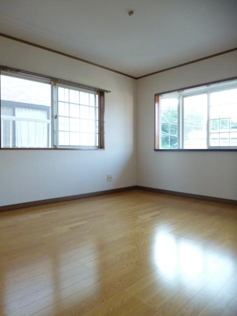 ドリームハイツカワセⅠ 202号室の居室