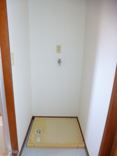 ドリームハイツカワセⅠ 202号室の設備