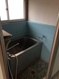 四街道鈴木店舗 202号室の風呂