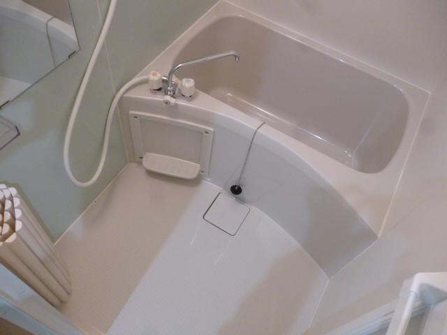 星久喜の家 1E号室の風呂
