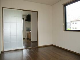 ヴィラフォーレ B 101号室のその他