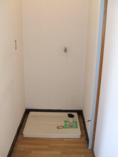 スプレンダー 204号室のその他