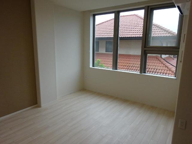 (仮称)茂原市高師新築マンション 303号室の景色