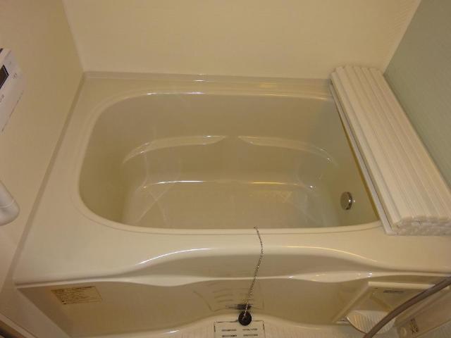 (仮称)茂原市高師新築マンション 303号室の風呂