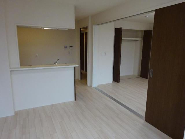 (仮称)茂原市高師新築マンション 305号室のセキュリティ