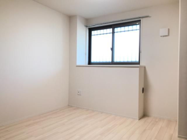 (仮称)茂原市高師新築マンション 305号室のベッドルーム