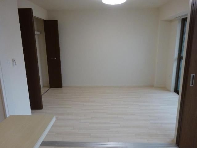 (仮称)茂原市高師新築マンション 305号室のリビング