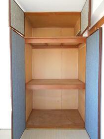 小林アパート 0203号室の洗面所