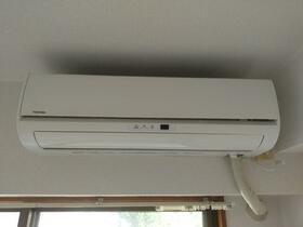 小林アパート 0203号室の収納