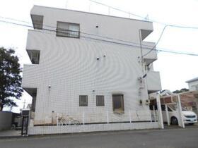 小林アパート 0203号室のリビング