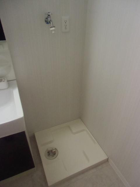 一ツ木ハイツ安井Ⅱ 203号室の設備