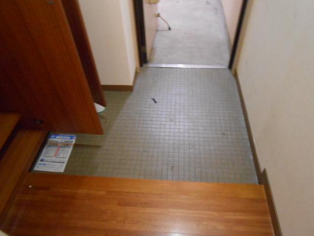 ラカーサ桃山 302号室のその他