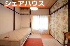 成田シェアハウスきのこくらぶNOBOTAN(ノボタン)外観写真