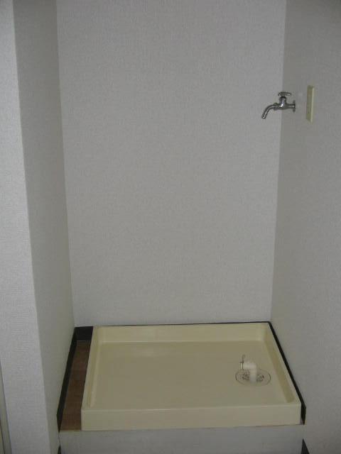 コーポシルクロード 209号室のその他